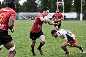 Romagna RFC - Rubano Rugby , foto 44