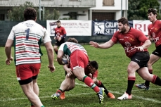 Romagna RFC - Rubano Rugby , foto 47