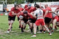 Romagna RFC - Rubano Rugby , foto 48