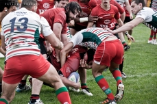 Romagna RFC - Rubano Rugby , foto 49