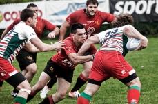 Romagna RFC - Rubano Rugby , foto 50