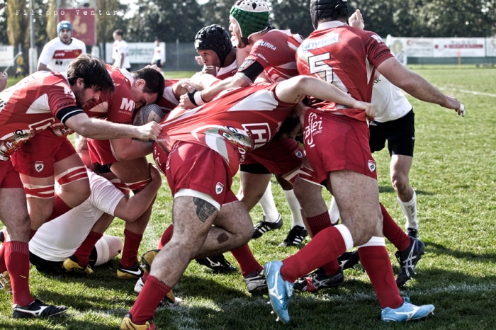 Romagna Rugby - Rugby Colorno, foto 7