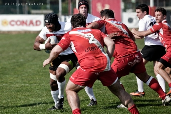 Romagna Rugby - Rugby Colorno, foto 10
