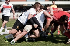 Romagna Rugby - Rugby Colorno, foto 15