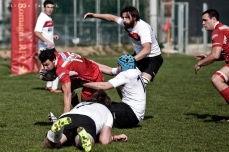 Romagna Rugby - Rugby Colorno, foto 18