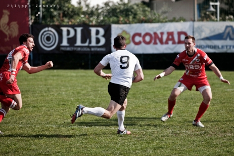Romagna Rugby - Rugby Colorno, foto 20