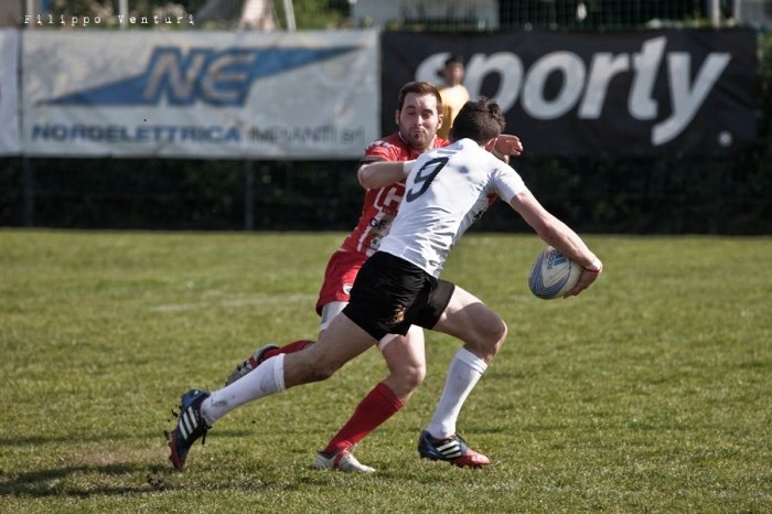 Romagna Rugby - Rugby Colorno, foto 21