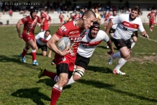 Romagna Rugby - Rugby Colorno, foto 26