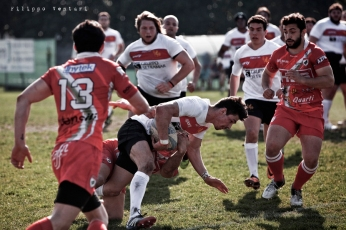 Romagna Rugby - Rugby Colorno, foto 33