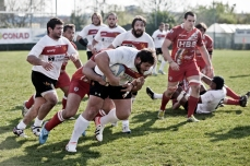 Romagna Rugby - Rugby Colorno, foto 35