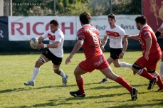 Romagna Rugby - Rugby Colorno, foto 36