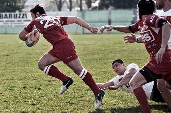 Romagna Rugby - Rugby Colorno, foto 37