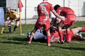 Romagna Rugby - Rugby Colorno, foto 39