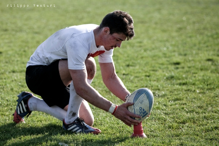 Romagna Rugby - Rugby Colorno, foto 40