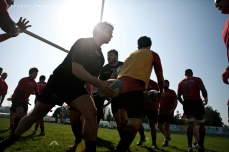 Rugby Romagna - Lyons Rugby (foto 3)