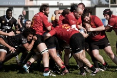 Rugby Romagna - Lyons Rugby (foto 13)