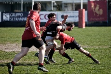 Rugby Romagna - Lyons Rugby (foto 15)