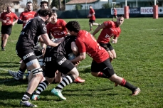 Rugby Romagna - Lyons Rugby (foto 17)