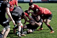 Rugby Romagna - Lyons Rugby (foto 18)