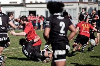 Rugby Romagna - Lyons Rugby (foto 21)
