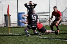 Rugby Romagna - Lyons Rugby (foto 29)