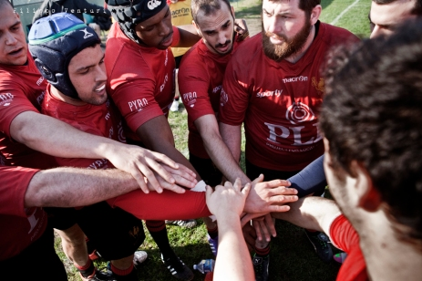 Rugby Romagna - Lyons Rugby (foto 31)