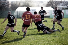Rugby Romagna - Lyons Rugby (foto 40)
