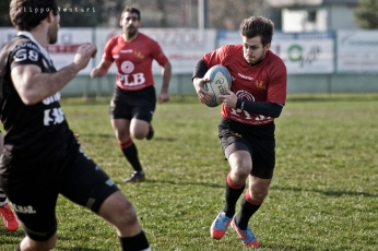 Rugby Romagna - Lyons Rugby (foto 44)