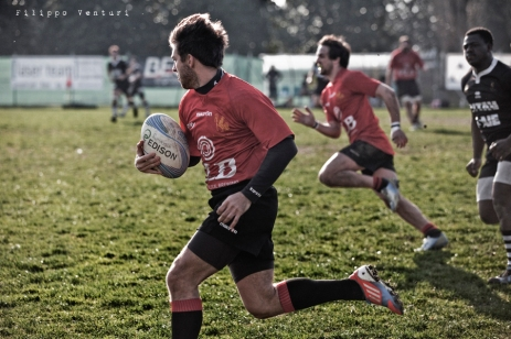 Rugby Romagna - Lyons Rugby (foto 45)