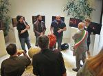 Inaugurazione Mostra Fotografica Fuori Orario
