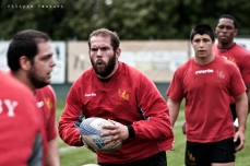 Romagna RFC - Pro Recco Rugby, foto 3