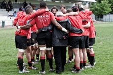 Romagna RFC - Pro Recco Rugby, foto 7