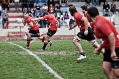 Romagna RFC - Pro Recco Rugby, foto 10