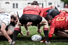 Romagna RFC - Pro Recco Rugby, foto 11