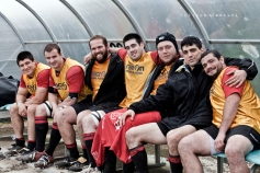 Romagna RFC - Pro Recco Rugby, foto 14