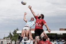 Romagna RFC - Pro Recco Rugby, foto 16
