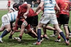Romagna RFC - Pro Recco Rugby, foto 17