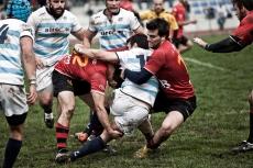 Romagna RFC - Pro Recco Rugby, foto 18