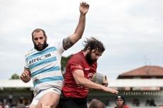 Romagna RFC - Pro Recco Rugby, foto 19