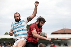 Romagna RFC - Pro Recco Rugby, foto 19