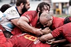 Romagna RFC - Pro Recco Rugby, foto 20