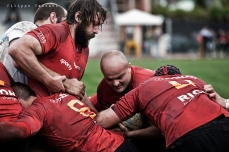 Romagna RFC - Pro Recco Rugby, foto 21
