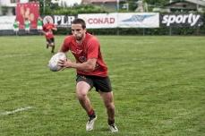 Romagna RFC - Pro Recco Rugby, foto 22
