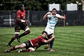 Romagna RFC - Pro Recco Rugby, foto 24