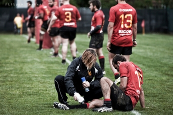 Romagna RFC - Pro Recco Rugby, foto 25