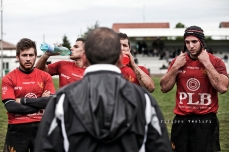 Romagna RFC - Pro Recco Rugby, foto 27