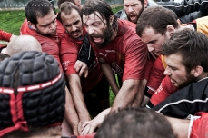 Romagna RFC - Pro Recco Rugby, foto 28