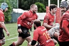 Romagna RFC - Pro Recco Rugby, foto 29