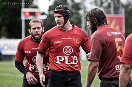 Romagna RFC - Pro Recco Rugby, foto 34