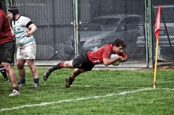 Romagna RFC - Pro Recco Rugby, foto 36